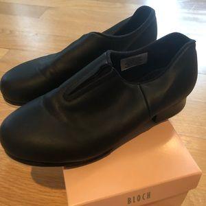 Bloch Tap Shoes, Little Girls